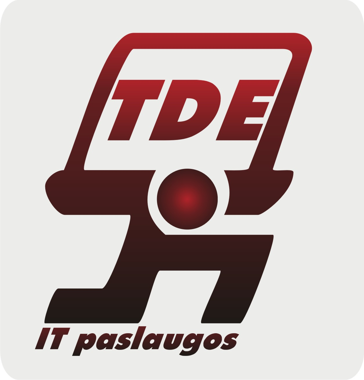 TDE_logo